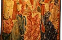 Tamat - Centre de la Tapisserie, des Arts Muraux et des Arts du Tissu