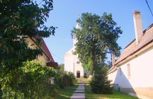 Șieu village