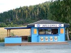 Hell grill
