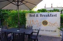 Bed and Breakfast WELCOME Pompei