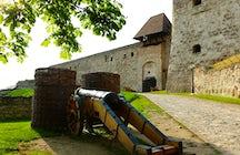 István Dobó Castle Museum