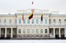 Lithuanian Presidential Palace, Vilnius