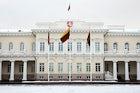 Lithuanian Presidential Palace, Vilnius