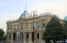 National Art museum of Azerbaijan