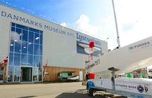Danmarks Museum For Lystsejlads