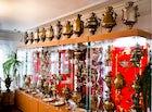 Museum of Samovars in Gorodets