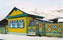 Tarbagatay Village