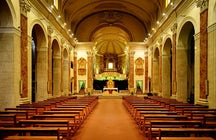 Santuario Madonna delle Grazie Pesaro