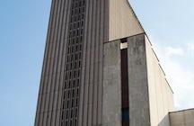 Vernadsky National Library of Ukraine, Kyiv