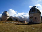 The Tien Shan Astronomical Observatory