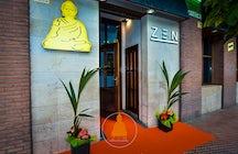 Sala Zen Vitoria