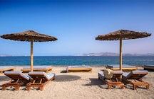 Mitsis Ramira Beach Hotel, Kos