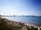 Praia do Dafundo