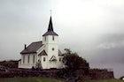 Heggjabygda church