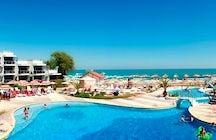 Hotel Slavuna, Albena, Bulgaria