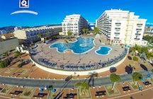 Hotel and Spa Peñíscola Plaza Suites****