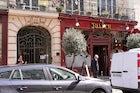 The Bouillon Julien, Paris