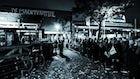 De Marktkantine: Nightclub in Amsterdam West