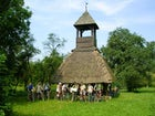 Őrség Nemzeti Park, Hungary