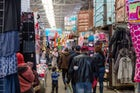 Market Madina, Bishkek