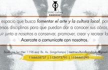 Centro Cultural Kandinsky