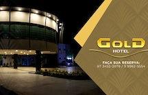 Gold Hotel - Rio Brilhante - MS
