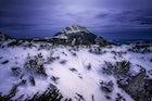 Toaca Peak, Ceahlău
