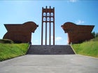 Sardarapat Memorial complex, Armavir