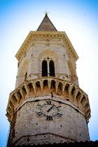 San Pietro Abbey