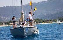 Vassiliki Watersports Festival