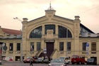 Halės market