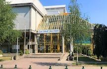 Centre culturel Pierre Messmer