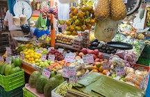 Central Market, San José, Costa Rica