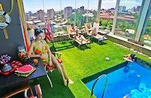 Thai penthouse SPA