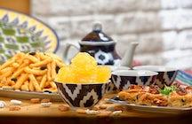 Ресторан восточной кухни Чир-Chic