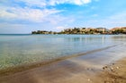 Ovabükü beach