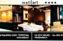 Wall Art Hotel