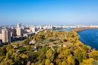 Natalka Park, Obolon, Kyiv