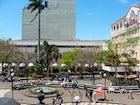 The Cultural Plaza, San José