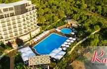 Rapo's Resort Hotel