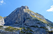 Zla Kolata Peak (2354 m)