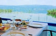 Sapanca Göl Evi Restaurant
