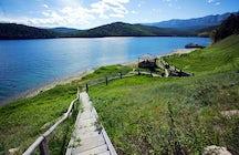Chivirkyisky Bay