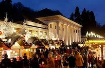 KurhausCasino Baden-Baden