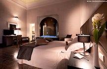 De Stefano Palace Luxury Hotel Ragusa
