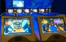 Bowling Restaurant MERCURY