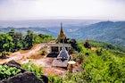 Nwa La Bo Pagoda, Mawlamyine