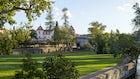 Jardins do Palácio do Marquês de Pombal