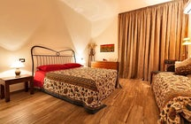 Bed and Breakfast  Casa Rossella