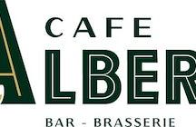 Café Albert Nantes
